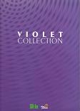 Sit-in katalog Violet