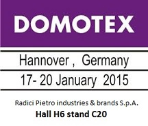 sit-in domotex 2015